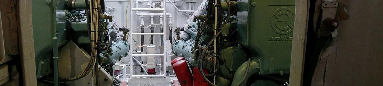 Diesel Marine Services