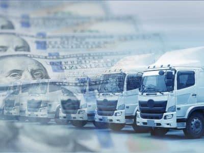 diesel fleet service portland